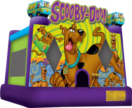 Scooby-Doo Bouncer
