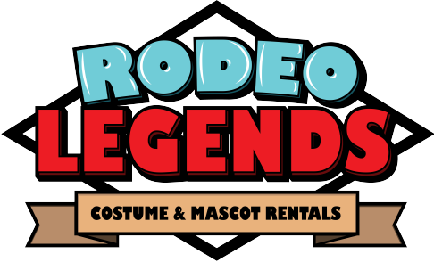 Rodeo Legends Costume & Mascot Rentals