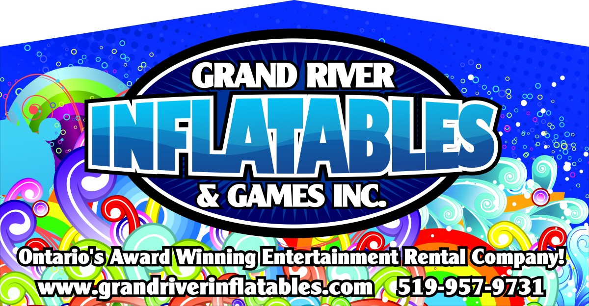 Grand River Inflatables Panel